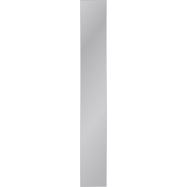 Miroir non lumineux d coup rectangulaire x for Miroir lumineux 120