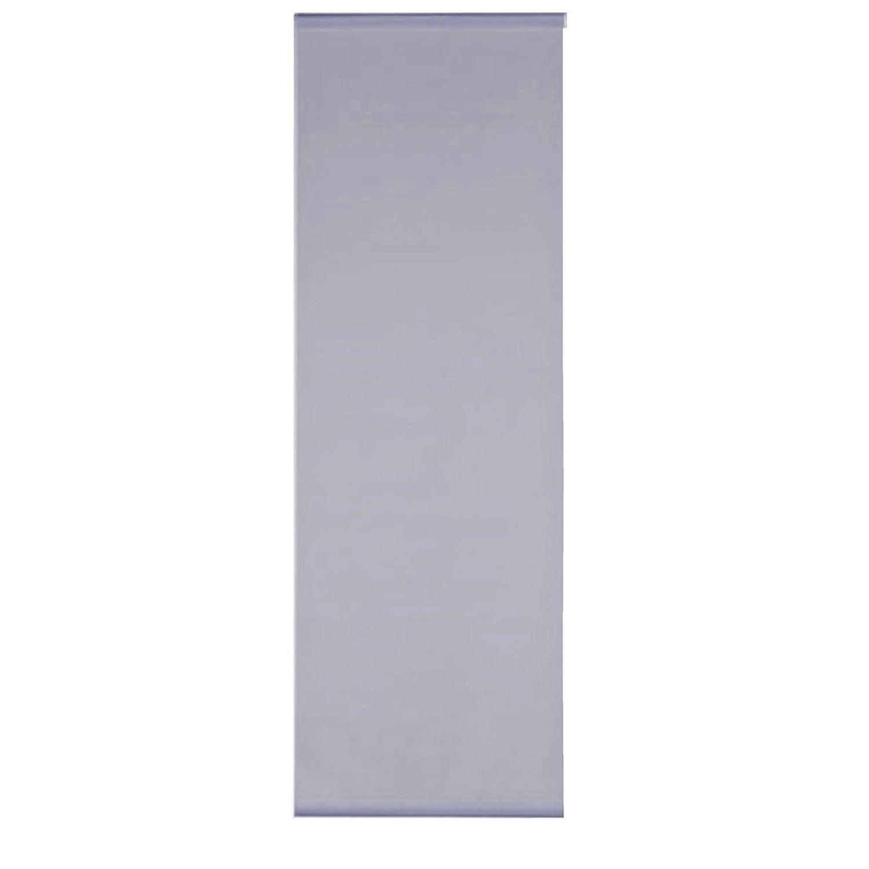 panneau japonais inspire gris x cm leroy merlin. Black Bedroom Furniture Sets. Home Design Ideas
