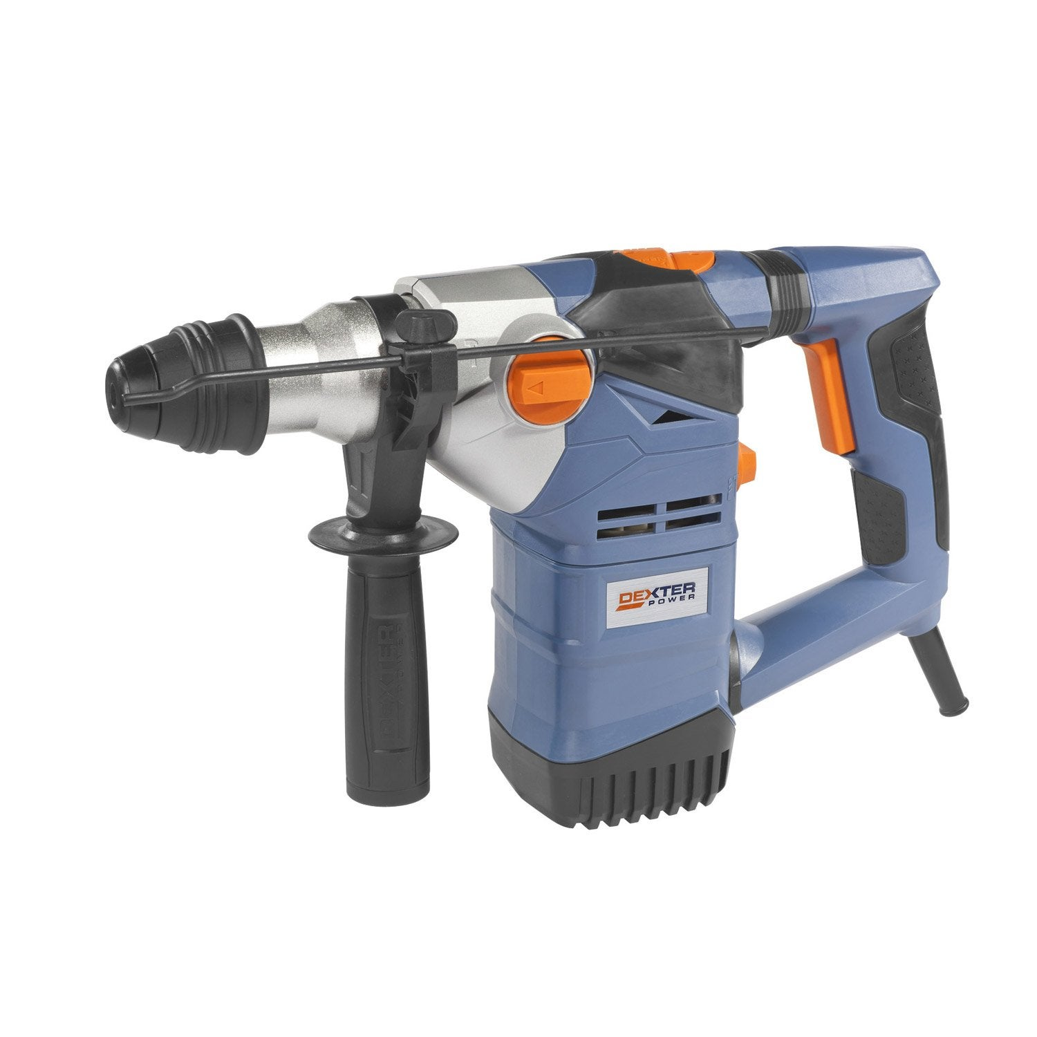 Marteau perforateur dexter power 1500 w leroy merlin - Location outillage leroy merlin ...