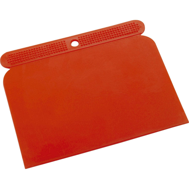 Couteau enduire plastique 12 cm leroy merlin for Panneau exterieur a enduire