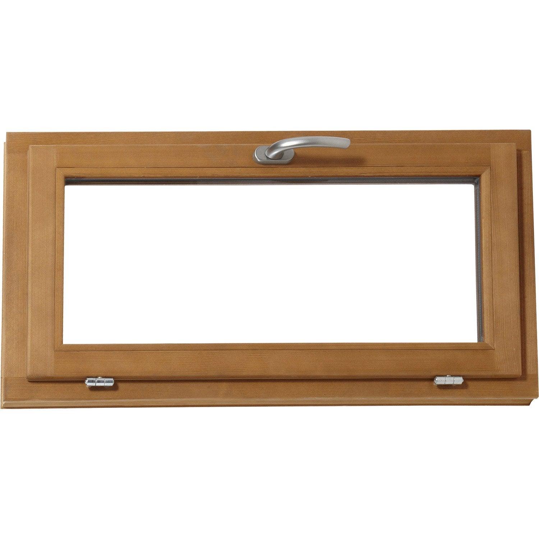 abattant bois 1 vantail ouvrant la fran aise x cm leroy merlin. Black Bedroom Furniture Sets. Home Design Ideas
