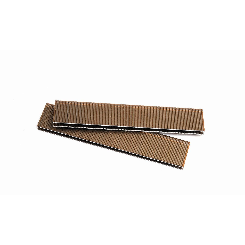 800 agrafes pour agrafeuse air comprim michelin leroy merlin. Black Bedroom Furniture Sets. Home Design Ideas