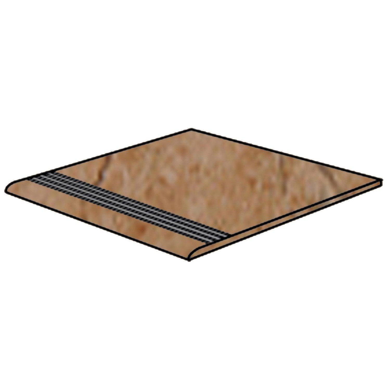 marche galet beige x cm leroy merlin. Black Bedroom Furniture Sets. Home Design Ideas