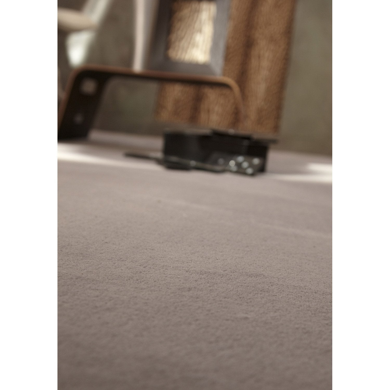 Moquette shaggy euphoria taupe 4 m leroy merlin - Moquette exterieur leroy merlin ...