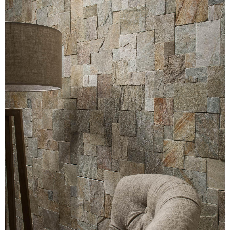 great parement stonepanel plaquette de parement ural black. Black Bedroom Furniture Sets. Home Design Ideas