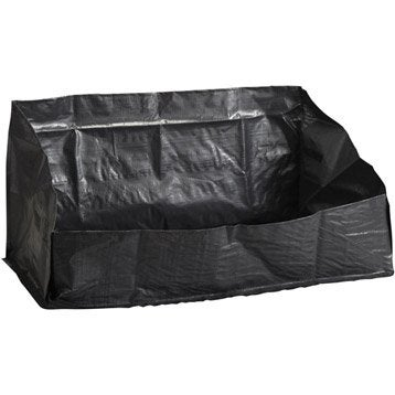 b che de coffre pour voiture r utilisable geolia xl. Black Bedroom Furniture Sets. Home Design Ideas