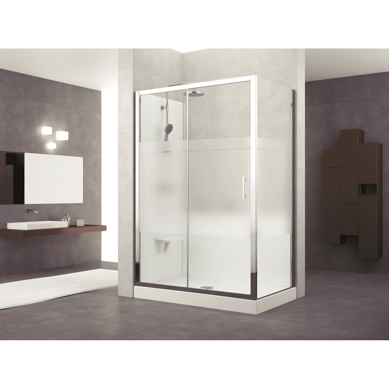 Pose douche italienne leroy merlin id e inspirante pour la con - Remplacement baignoire par douche prix ...