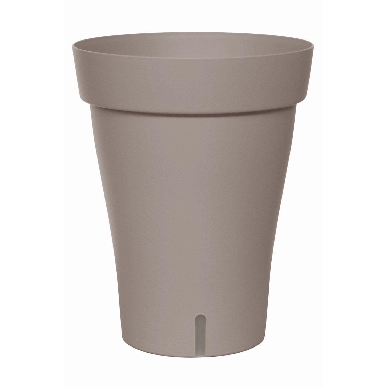 Bac polypropyl ne r serve d 39 eau bhr x cm gr ge leroy merlin - Bac a reserve d eau ...