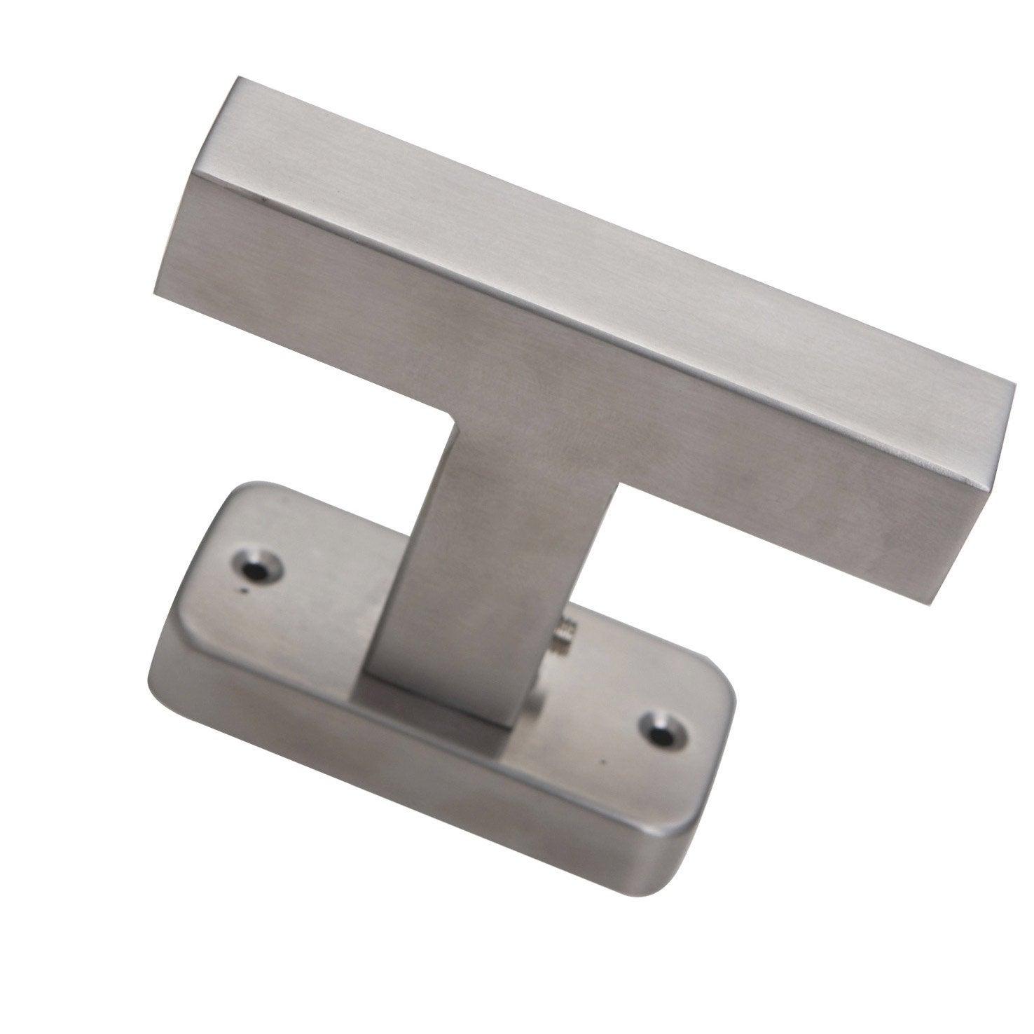Cr mone cube acier inoxydable bross leroy merlin for Cube leroy merlin