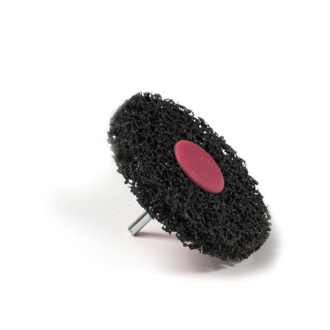 roue mousse abrasive pour m tal tivoly mm leroy merlin. Black Bedroom Furniture Sets. Home Design Ideas
