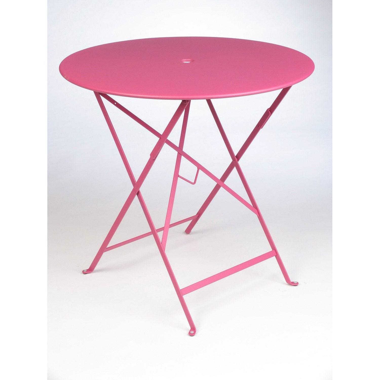 Beautiful Table De Jardin Ronde Bricomarche Photos Payn Us Payn Us # Table De Jardin Bricomarche