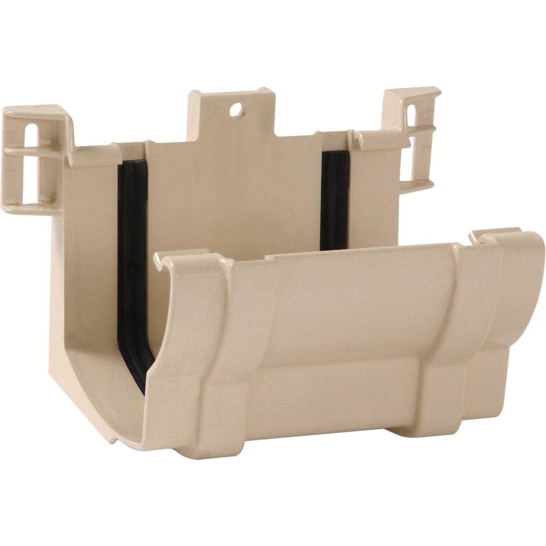 jonction joint pvc sable girpi d cm leroy merlin. Black Bedroom Furniture Sets. Home Design Ideas