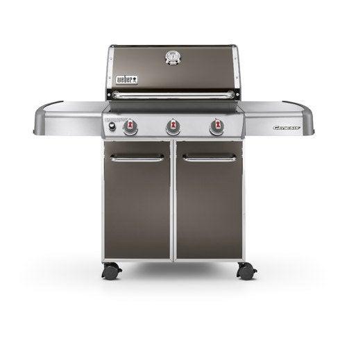 barbecue a gaz weber leroy merlin