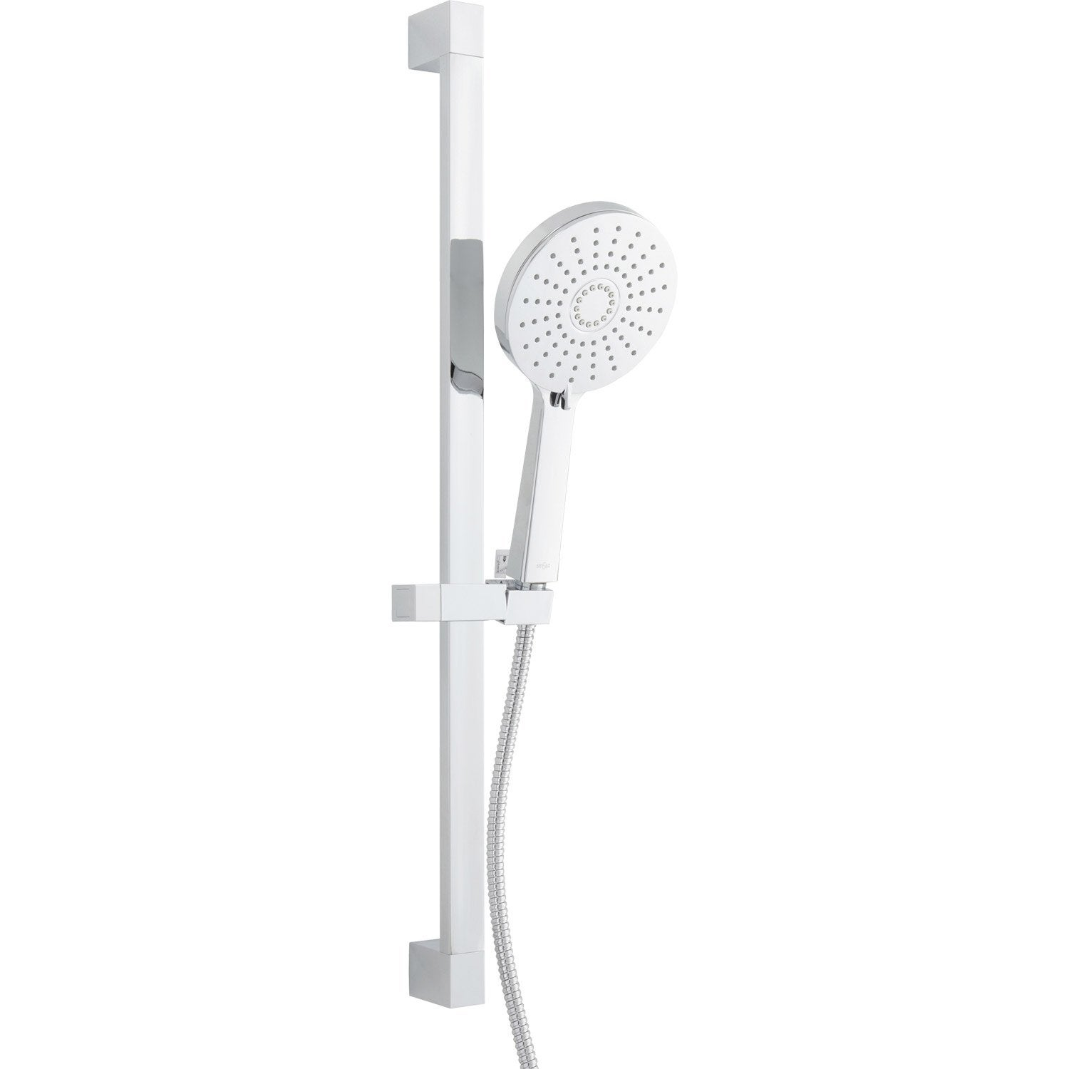 Ensemble de douche 3 jets sensea city chrom leroy merlin - Ensemble de douche leroy merlin ...