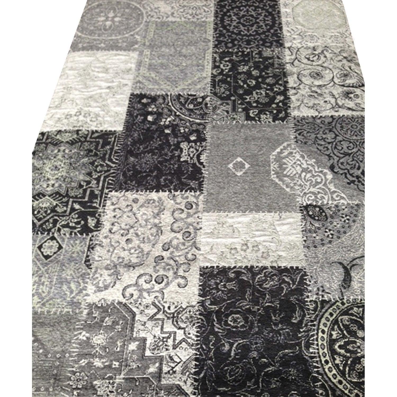 tapis antika multicolore 230x155 cm leroy merlin. Black Bedroom Furniture Sets. Home Design Ideas
