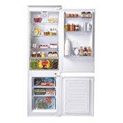 Réfrigérateur intégrable CANDY CKBBS172F blanc