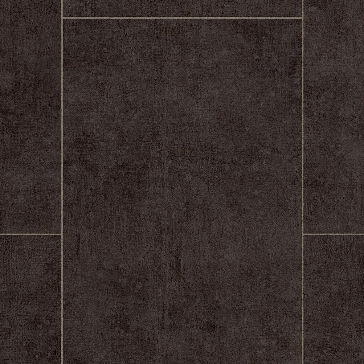 sol pvc anthracite carreaux alfa premium tex l 4 m leroy. Black Bedroom Furniture Sets. Home Design Ideas