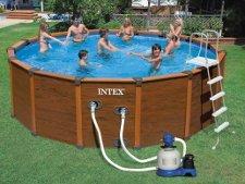 Bien choisir sa piscine hors sol leroy merlin for Liner piscine hors sol leroy merlin