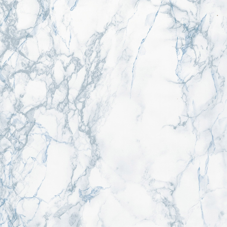 Rev tement adh sif marbre gris bleu x 2 m - Leroy merlin revetement adhesif ...
