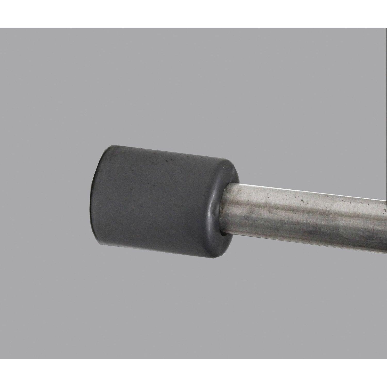 5 d parts muraux pour tubes leroy merlin - Tube inox leroy merlin ...