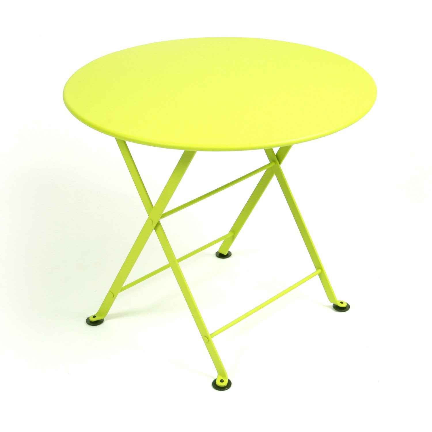 Table basse ronde tom pouce fermob leroy merlin - Fermob tom pouce ...