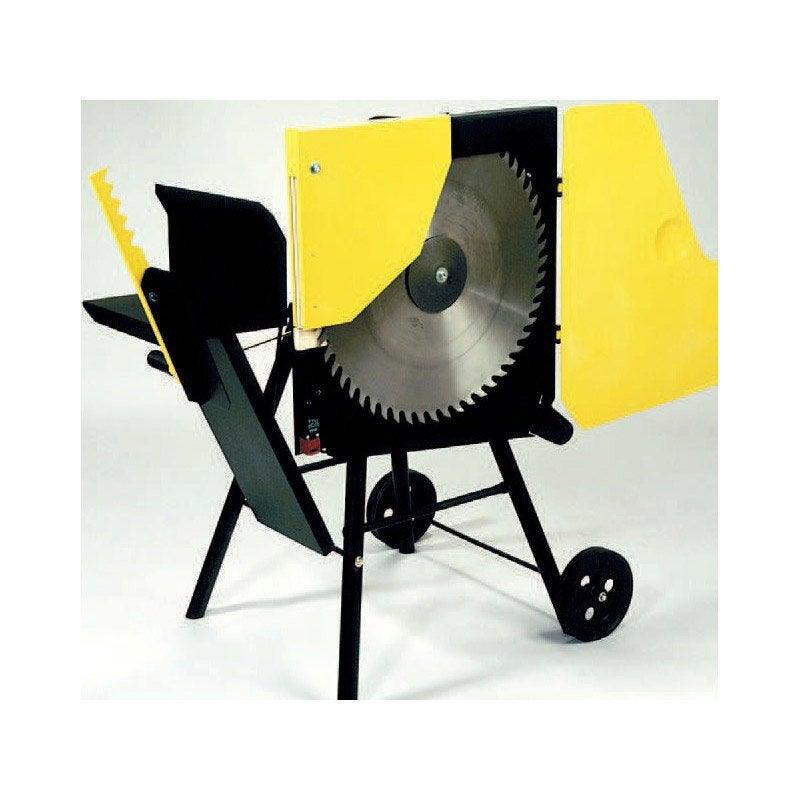 scie buche electrique leroy merlin. Black Bedroom Furniture Sets. Home Design Ideas