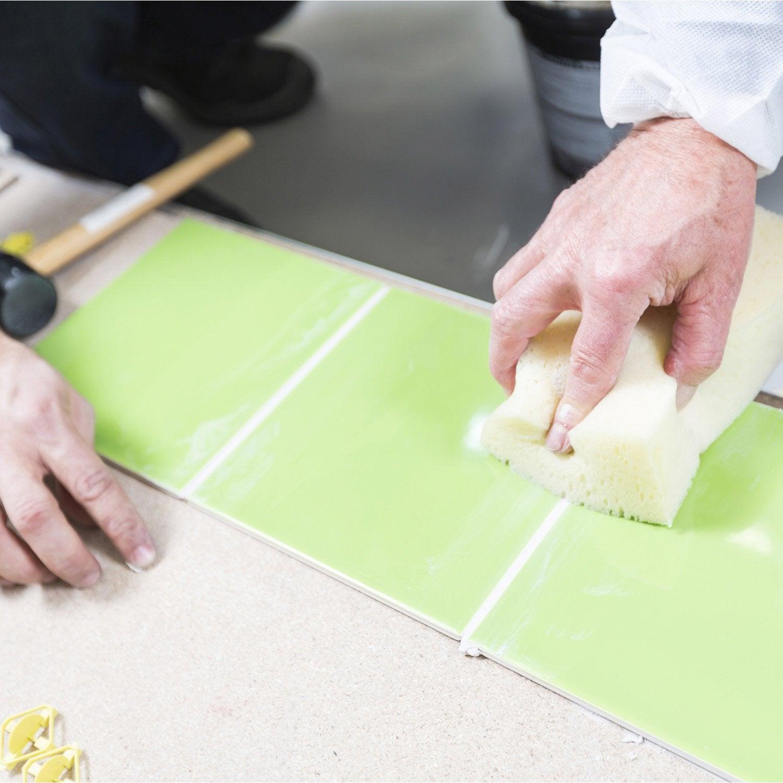 Comment remplacer un carreau de carrelage cass leroy for Cours bricolage leroy merlin