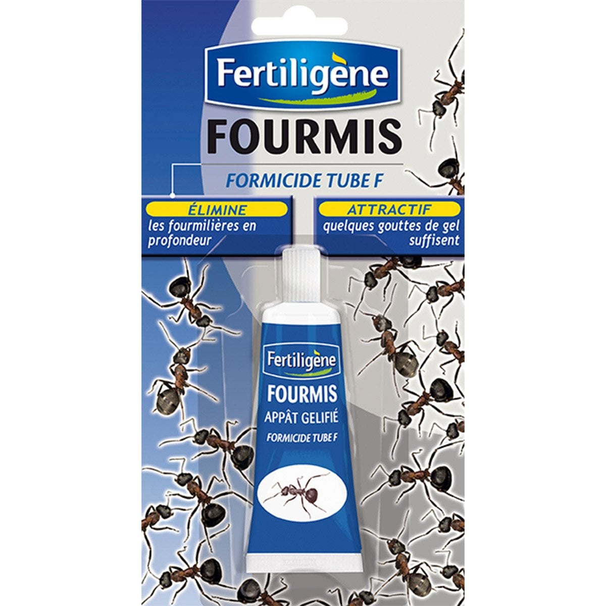 pi ge antifourmis fertiligene 30g leroy merlin. Black Bedroom Furniture Sets. Home Design Ideas