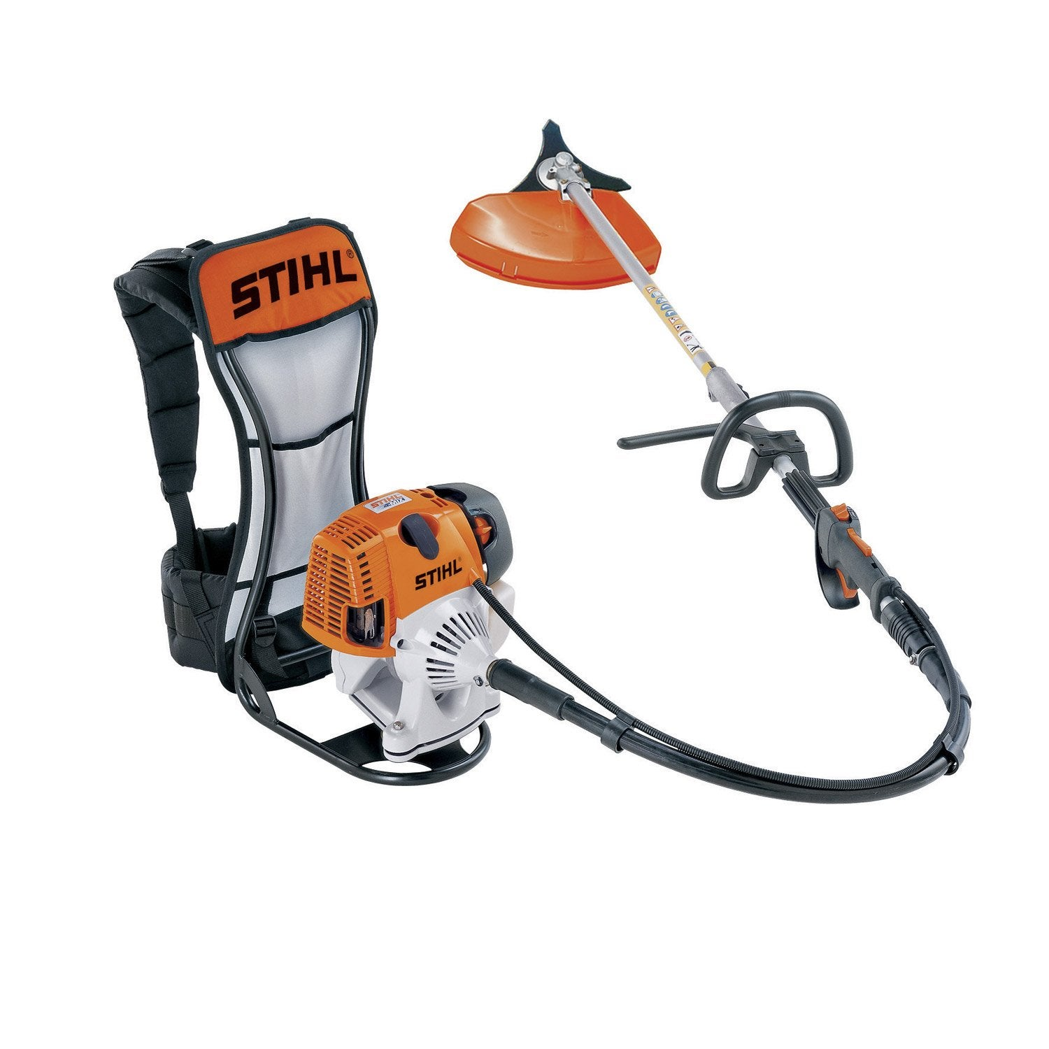 d broussailleuse essence stihl fr 130 t 36 3 cm 1400 w cm leroy merlin. Black Bedroom Furniture Sets. Home Design Ideas