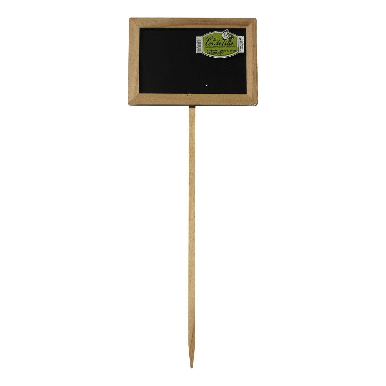etiquettes grand mod les la cordeline leroy merlin. Black Bedroom Furniture Sets. Home Design Ideas
