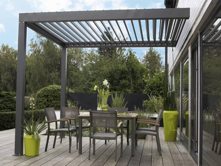 301 moved permanently for Pergola design alu
