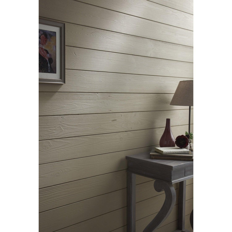 lambris bois gris fabulous comment etre ecolo dans sa cuisine montreuil with lambris bois gris. Black Bedroom Furniture Sets. Home Design Ideas
