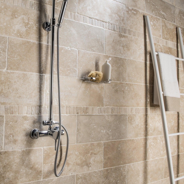 le carrelage mural veille votre salle de bains. Black Bedroom Furniture Sets. Home Design Ideas