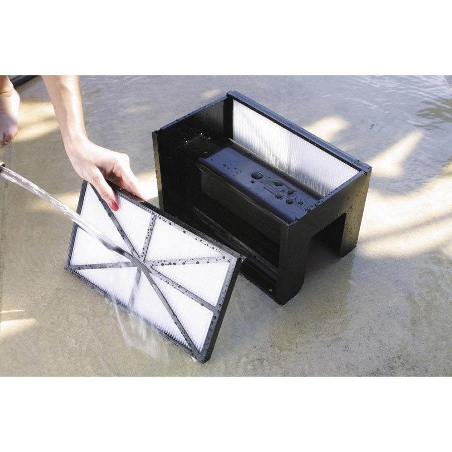 filtres pour robot tiger shark leroy merlin. Black Bedroom Furniture Sets. Home Design Ideas