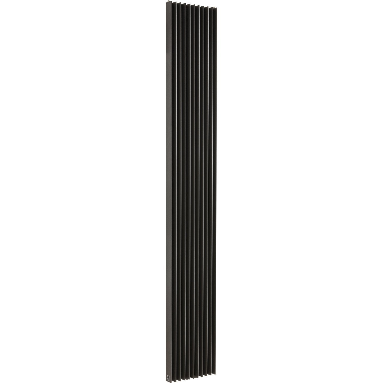 radiateur chauffage central jaga iguana cm 1018 w leroy merlin. Black Bedroom Furniture Sets. Home Design Ideas