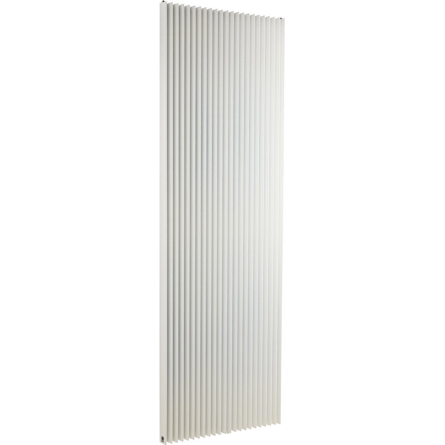 radiateur chauffage central iguana blanc cm 2128 w leroy merlin. Black Bedroom Furniture Sets. Home Design Ideas