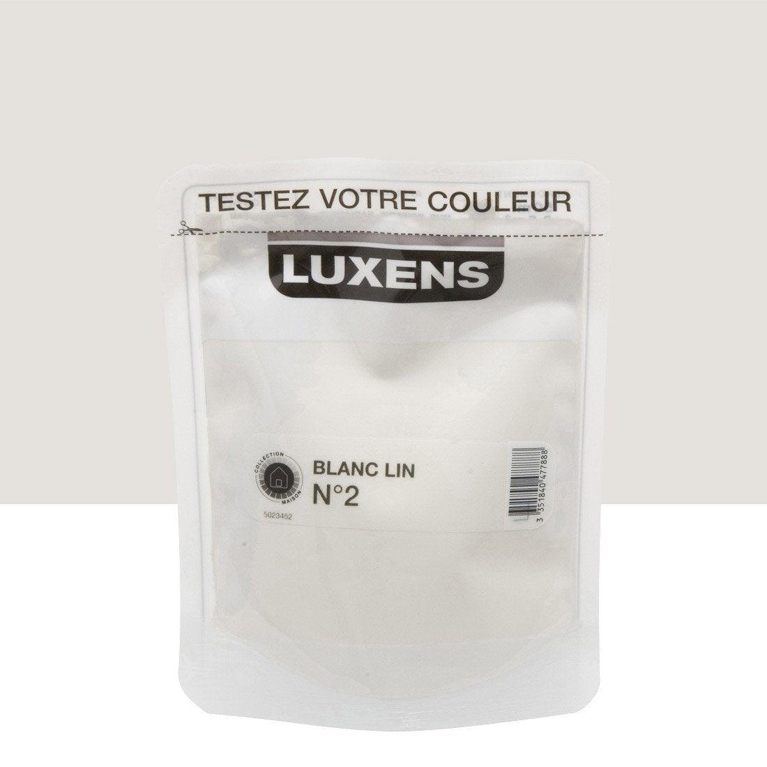 Emejing Salle Couleur Peinture Noisette Et Blanc Gallery - Amazing ...