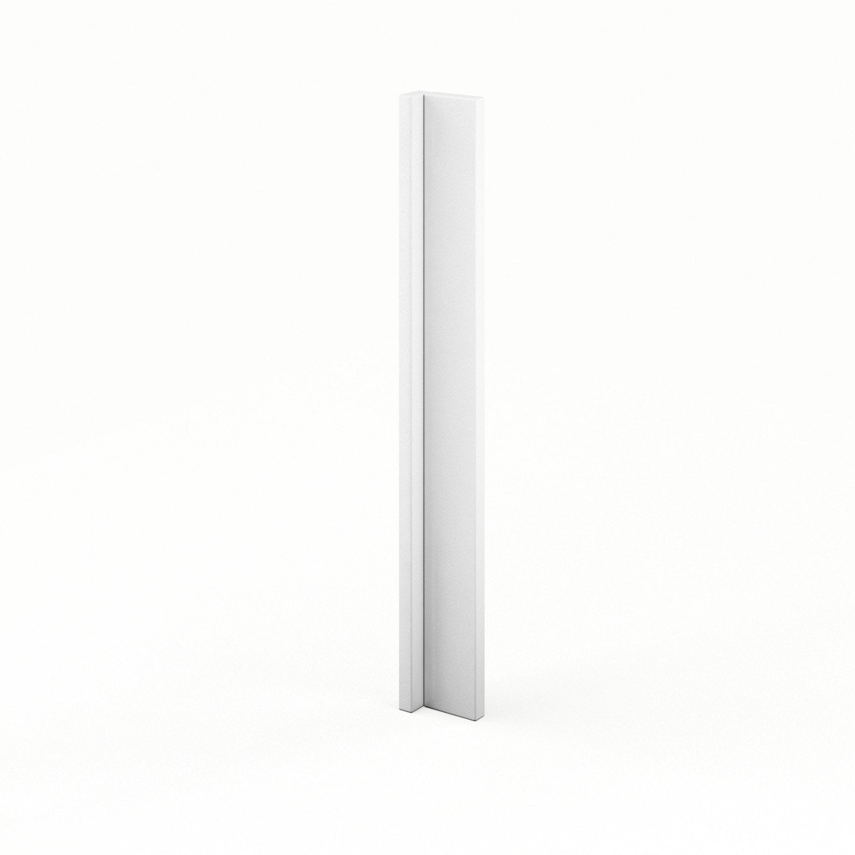 Finition d 39 angle de cuisine blanc abang graphic l15 x h70 - Prise d angle cuisine leroy merlin ...