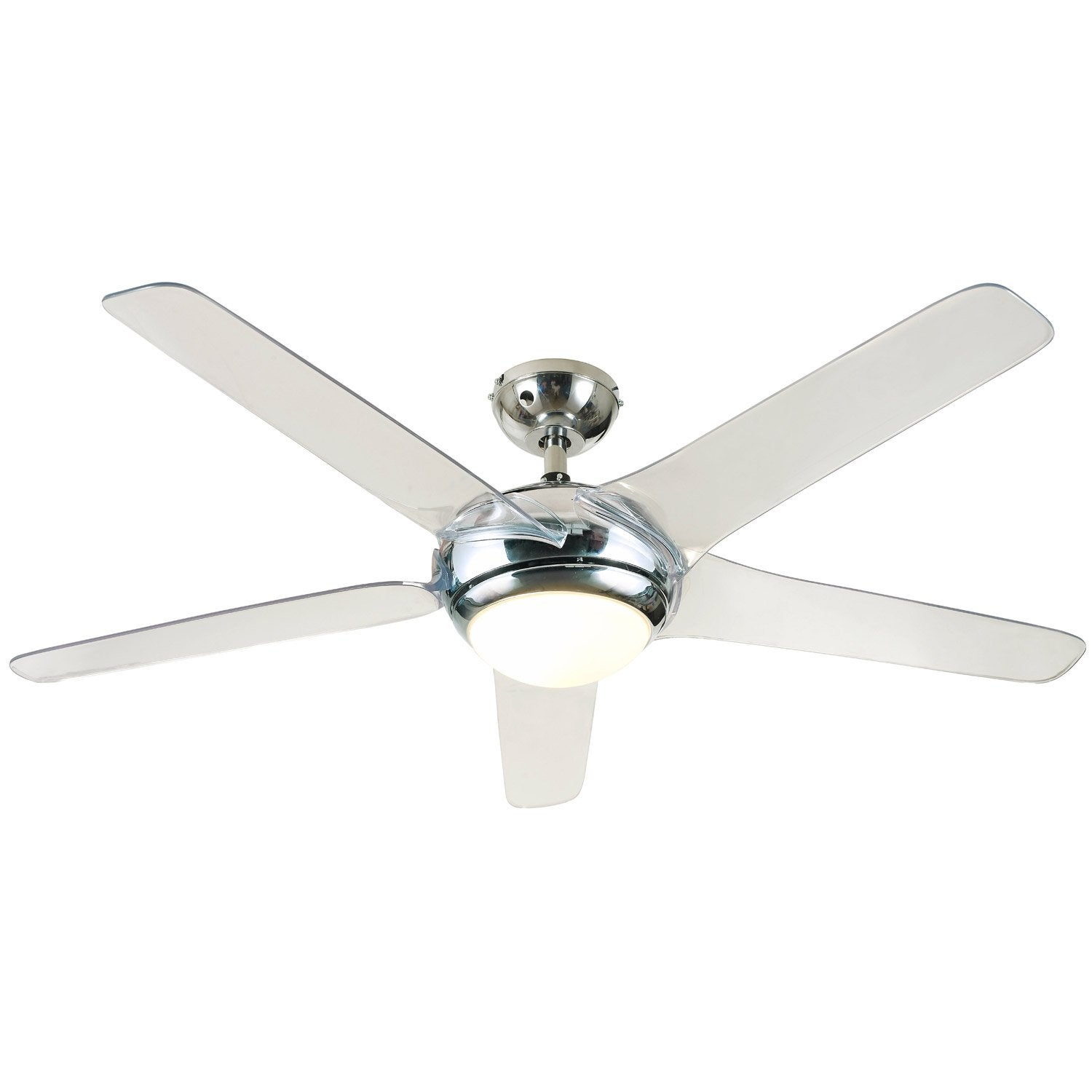 Ventilateur leroy merlin