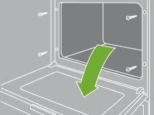 Comment encastrer et brancher un four leroy merlin - Fixer une plaque de cuisson ...