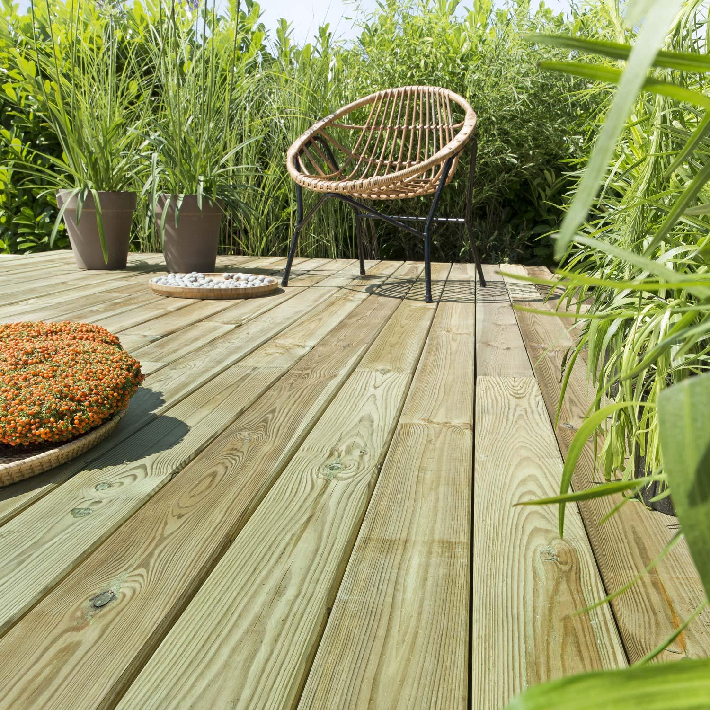 planche bois pin naturel x cm x mm. Black Bedroom Furniture Sets. Home Design Ideas