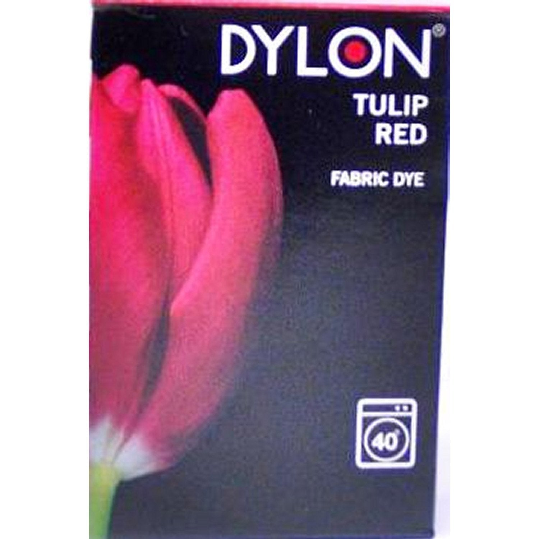 teinture textile dylon rouge vif poudre 200 g leroy merlin. Black Bedroom Furniture Sets. Home Design Ideas