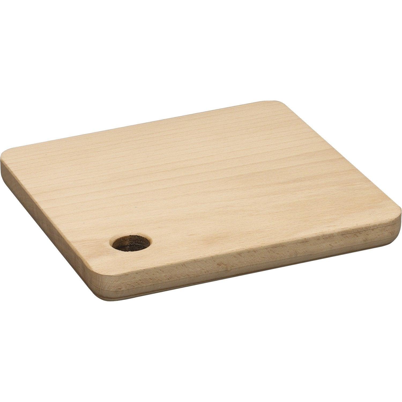 Plancheà découper en bois DELINIA largeur 0 96 cm Leroy Merlin # Planche De Bois Sur Mesure Leroy Merlin