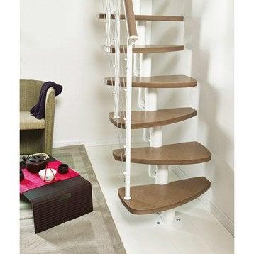 Pin escalier pas japonais zen droit en bois et m tal 11 marches on pinterest - Escalier pas japonais leroy merlin ...