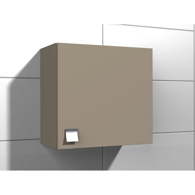 Armoire de wc coin d 39 o leroy merlin - Accessoires wc leroy merlin ...