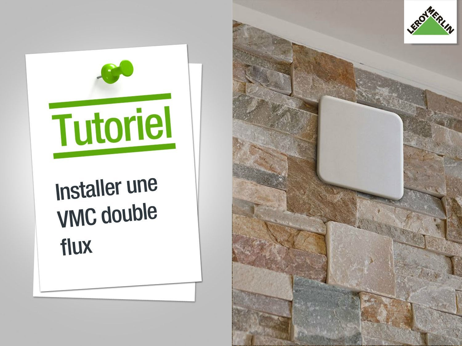 installer vmc double flux dans maison ancienne affordable rnovation duune maison ancienne tous. Black Bedroom Furniture Sets. Home Design Ideas