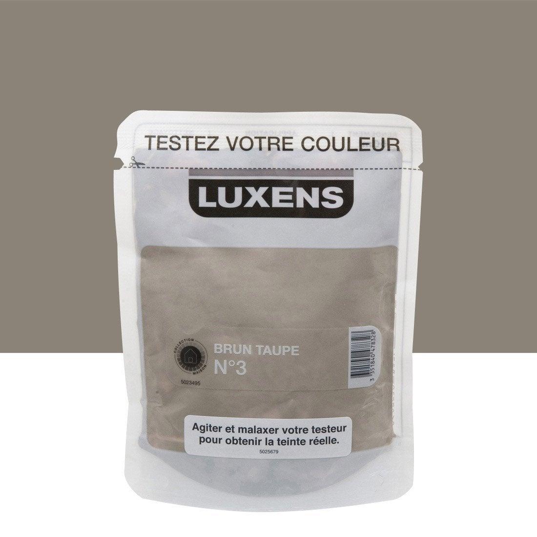 Nuancier peinture leroy merlin luxens id e - Peinture lambris leroy merlin ...