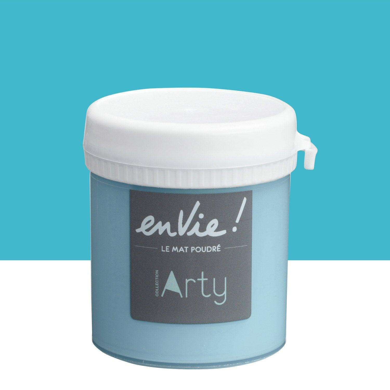 peinture bleu marine leroy merlin