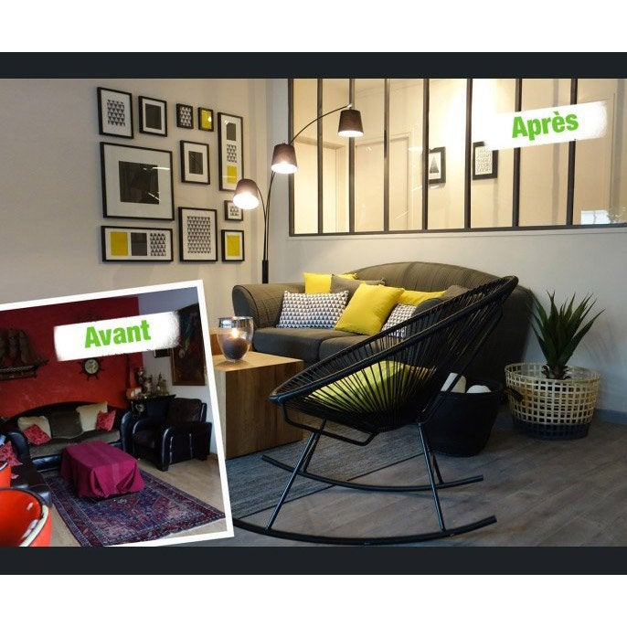 atelier projet comment r aliser son home staging leroy merlin. Black Bedroom Furniture Sets. Home Design Ideas