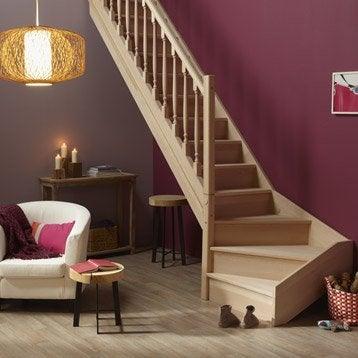 Les produits les conseils et les id es pour le bricolage - Marche escalier leroy merlin ...